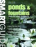 Smart Guide Ponds & Fountains