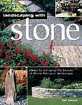 Landscaping with Stone Cover