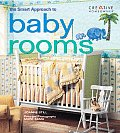 Smart Approach To Baby Rooms