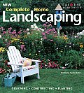 New Complete Home Landscaping (04 Edition)