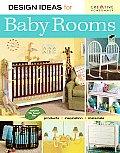 Design Ideas for Baby Rooms (Design Ideas)