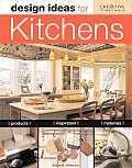 Design Ideas for Kitchens Cover