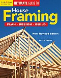 House Framing: Plan, Design, Build Cover