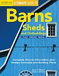 Barns Sheds & Outbuildings Plan Design Build