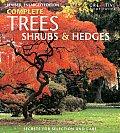 Complete Trees Shrubs & Hedges