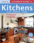 Ultimate Guide to Kitchens Plan Remodel Build