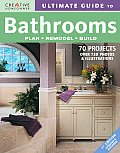 Ultimate Guide to Bathrooms Plan Remodel Build
