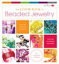 Color Book Of Beaded Jewelry