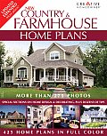 New Country & Farmhouse Home Plans (Home Plans Home Plans)