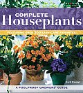 Complete Houseplants (08 Edition)