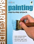 Painting: Interior and Exterior Painting Step-By-Step (Smart Guide)
