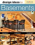 Design Ideas for Basements 2nd Edition