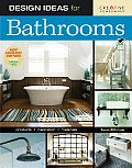 Design Ideas for Bathrooms (Design Ideas) Cover