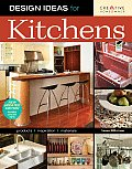 Design Ideas for Kitchens (Design Ideas) Cover