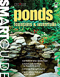 Smart Guide Ponds Fountains & Waterfalls