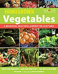 Homegrown Vegetables, Fruits, and Herbs: A Bountiful, Healthful Garden for Lean Times