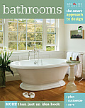 Bathrooms: The Smart Approach to Design (Smart Approach)
