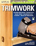 Ultimate Guide: Trimwork