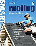 Roofing: Step by Step (Smart Guide) Cover