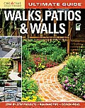 Ultimate Guide: Walks, Patios & Walls