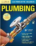 Ultimate Guide Plumbing (Ultimate Guide) Cover