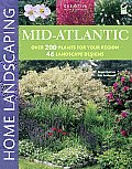Mid-Atlantic Home Landscaping (Home Landscaping) Cover