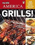 Char Broil America Grills