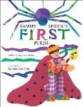 Sammy Spiders First Purim