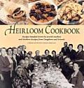 Heirloom Cookbook Recipes Handed Down by Jewish Mothers & Modern Recipes from Daughters & Friends