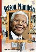 Nelson Mandela (History Maker Bios)