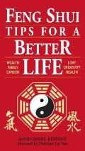 Feng Shui Tips for a Better Life Cover