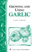 Growing & Using Garlic Cover