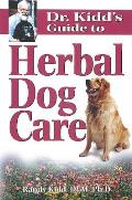 Dr Kidds Guide To Herbal Dog Care