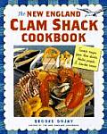 New England Clam Shack Cookbook Recipes From