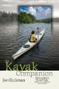 The Kayak Companion: Expert Guidance for Enjoying Paddling in All Types of Water from One of America's Top Kayakers Cover