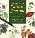 Keeping a Nature Journal (2ND 03 Edition)