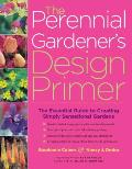 The Perennial Gardener's Design Primer Cover