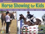 Horse Show Handbook for Kids