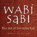  Wabi Sabi: The Art of Everyday Life Cover