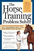The Horse Training Problem Solver Cover