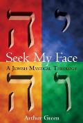 Seek My Face : a Jewish Mystical Theology (03 Edition)