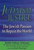 Judaism and Justice: Values, Community and Identity