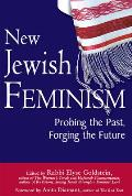 New Jewish Feminism Probing the Past Forging the Future
