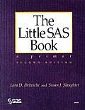 Little SAS Book A Primer 2nd Edition