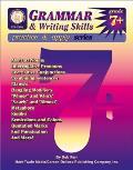 Grammar & Writing Skills, Grades 7+ (Practice & Apply)