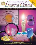 Light and Color, Grades 5 - 12