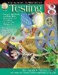 Preparing Students for Standardized Testing, Grade 8