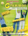 Jumpstarters for Grammar, Grades 4 - 12