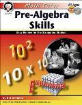 Math Tutor Pre Algebra Ages 11 14