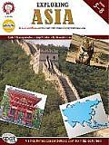 Exploring Asia, Grades 5 - 8